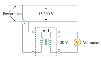 transformer as an isolation device