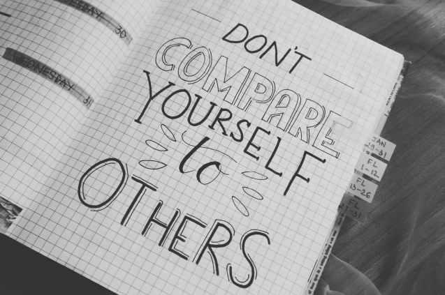 cara menerapkan self love