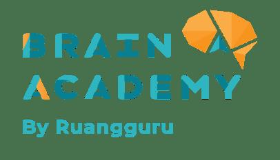 Paket belajar Brain Academy