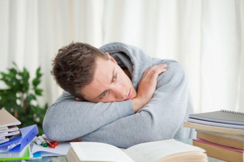 Hal yang dapat menghambat belajar