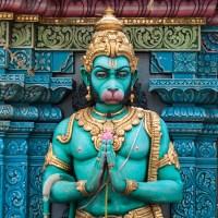 Shri Hanuman Aarti : श्री हनुमान जी कीआरती