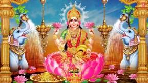 Maha Lakshmi mata