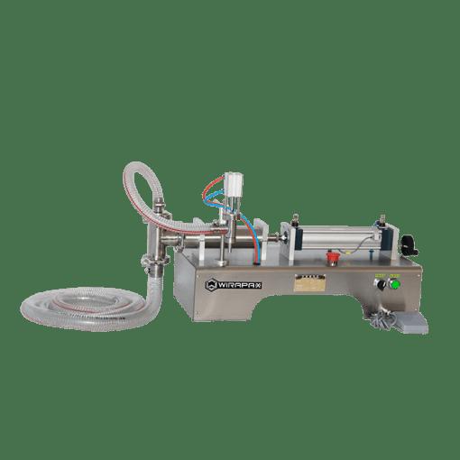 mesin pengisi cairan 1 nozzle