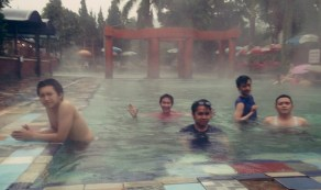 Ciater Touring