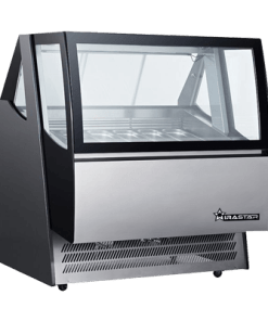 Ice Cream Display Freezer ARD-600L