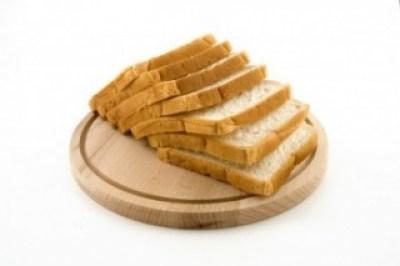Roti Tawar Sisa