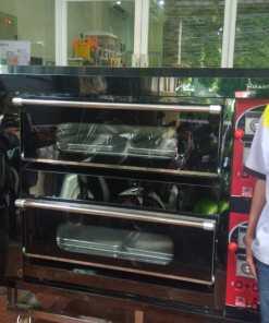 10. Bapak Supriadi - Gas Baking Oven OVN-40 - 21 Desember 2018 - DONE