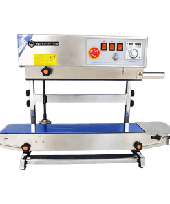 Wirapax Mesin Continuous Sealer FRB-770ii