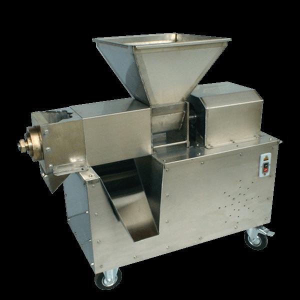 mesin pemeras santan