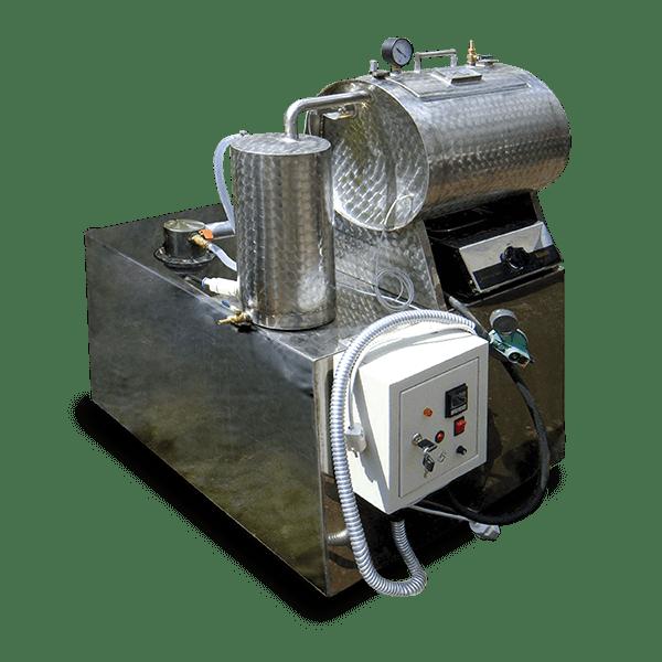 mesin pembuat keripik