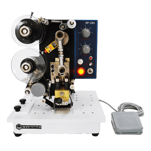 Wirapax Mesin Coding DHP-280