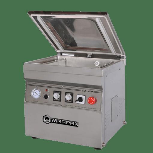 Wirapax Mesin Vacuum Sealer DZ-4002T