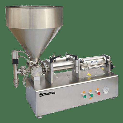 Wirapax Mesin Filling PPF500T