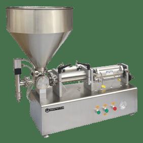 Wirapax Piston Filling Machine PPF500T