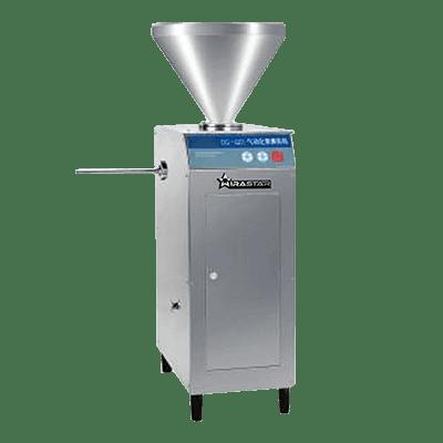 WIRASTAR DG-Q 01 pneumatic filling