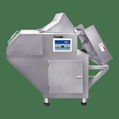 WIRASTAR QKP600C frozen meatslicer