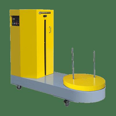 Wirapax XT-4508_LUGGAGE_WRAPPER