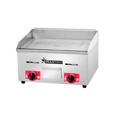 Griddle Gas WS-720