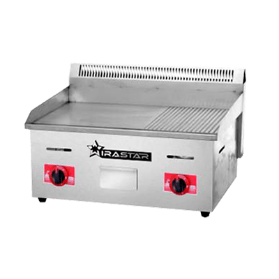 Griddle Gas WS-722