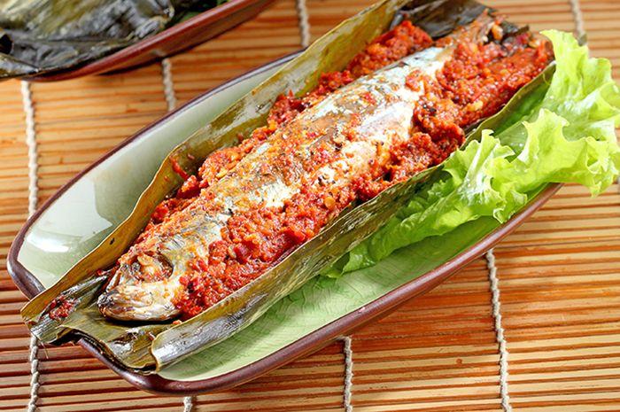 Resep Pepes Ikan Mas Makanan Tradisional Sunda