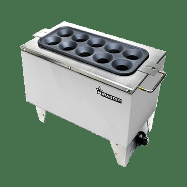 wirastar-gas-egg-hotdog-roll-sosis-telur-mesin sostel