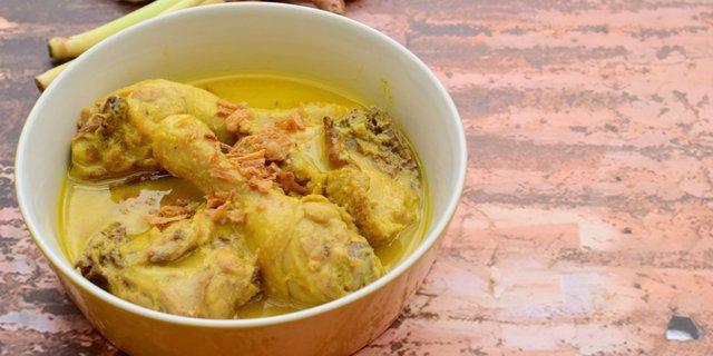 Resep Opor Ayam