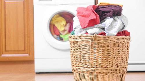 Ide Bisnis Rumahan Laundry Kiloan
