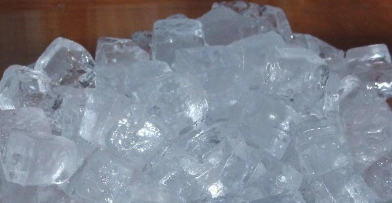 Es Batu Kristal