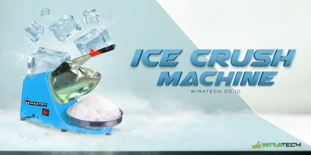 mesin ice crush subcat banner