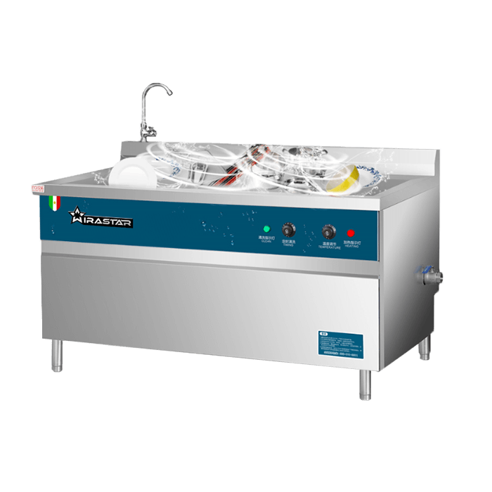 ultrasonic dishwasher