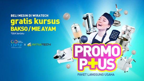 promo plus