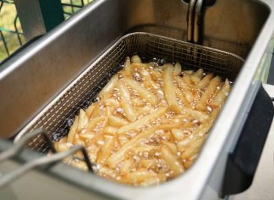 Deep Fryer Gas Terbaik