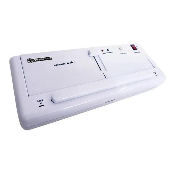 Harga Vacuum Sealer Plastik (Kedap Udara) 2