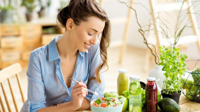Tips Pola Makan Sehat