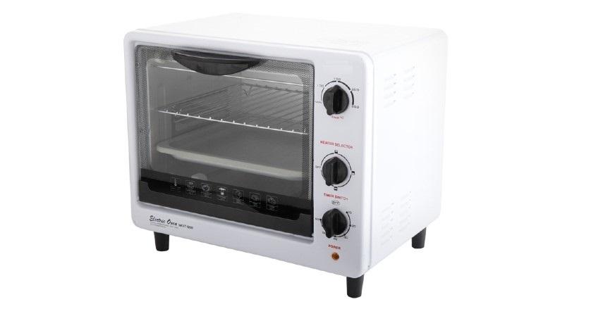 Harga Oven Roti Listrik Kecil