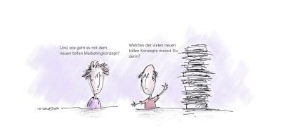 Marketing-Cartoon 1