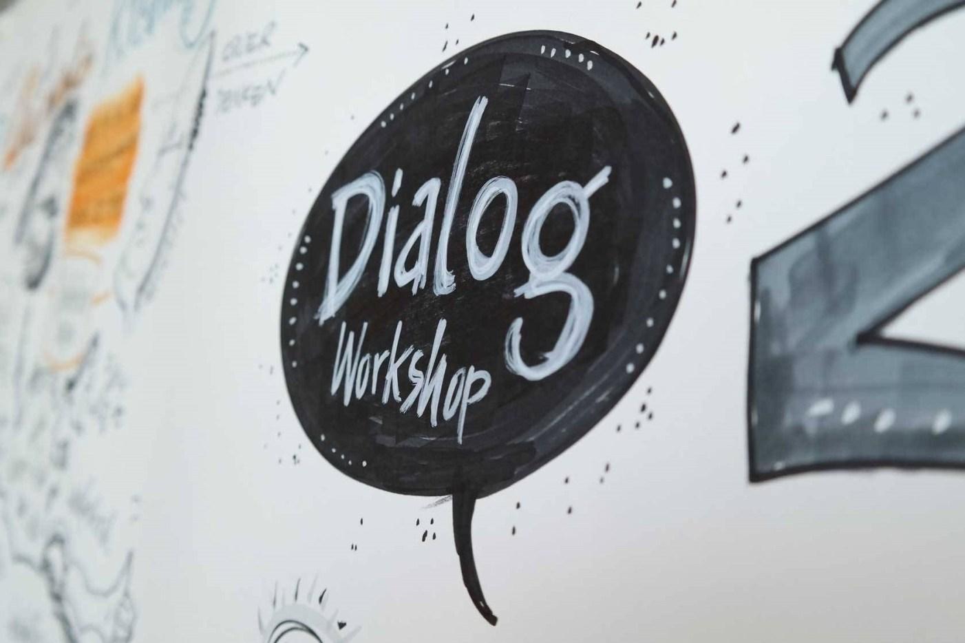 Dialogworkshop