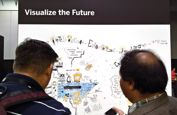 graphic-recording-visualize-the-future