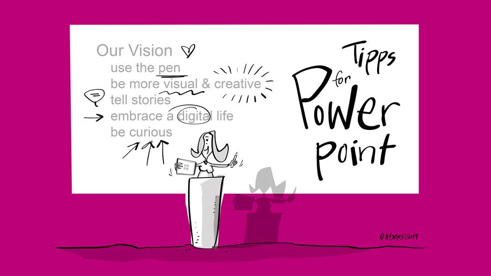 Ein Plädoyer für mehr Stift in der digitalen Welt - die Verwendung des Surface Pen im Büroalltag 4
