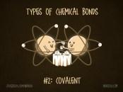 Chemical Bonds - Covalent
