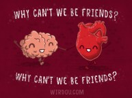 why cant we be friends
