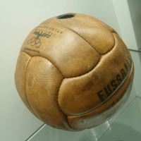 How Are Footballs Made?