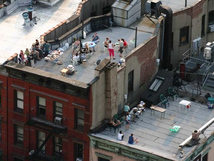 Hell Kitchen Wired New York