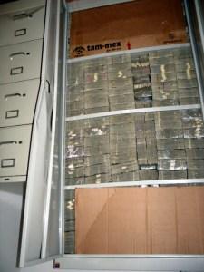PGR - 2007 raid