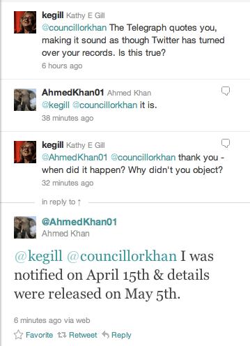Twitter - Gill-Khan Conversation