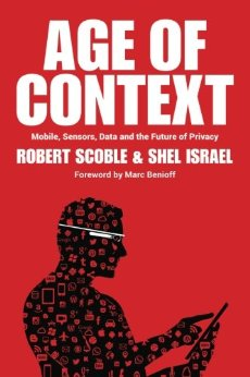 Age of Context Cover