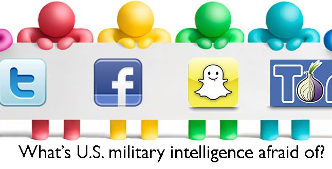 U.S. Army fears