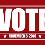 vote nov 8