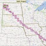 DAPL Map