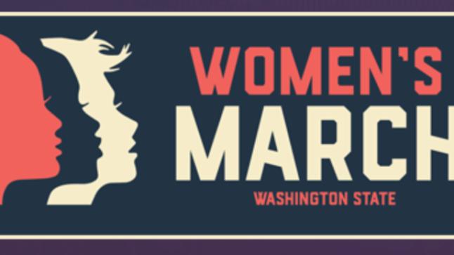 women's march wa